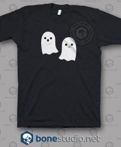 Halloween Boo Boo Boo Funny T Shirt