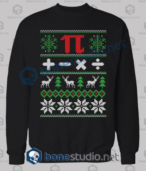 Design Christmas Sweatshirt