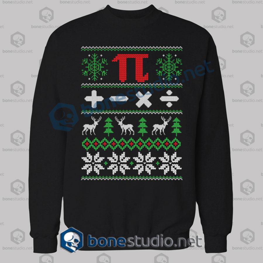 Design Christmas Sweatshirt