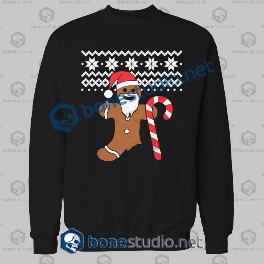 Funny Christmas Sweatshirt