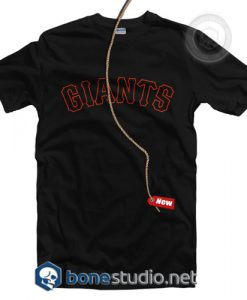 Giants T Shirt