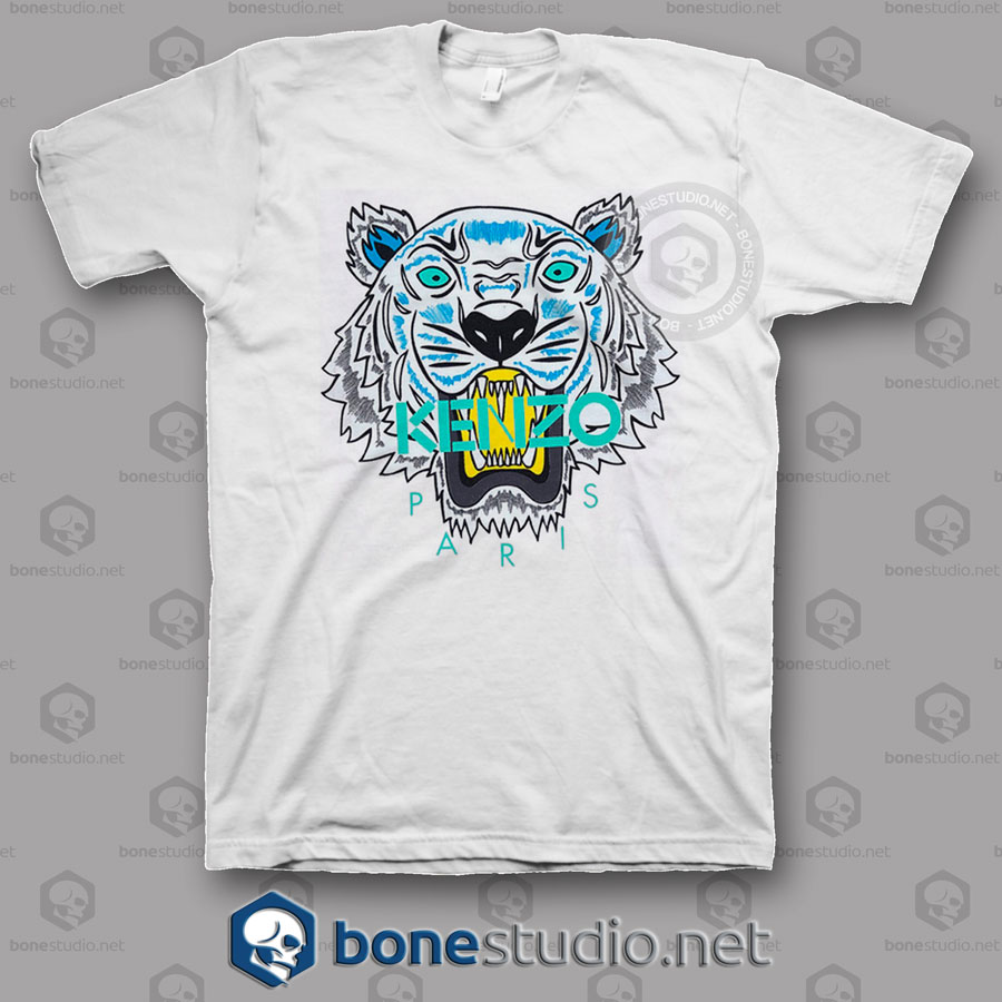Kenzo T Shirt