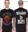 Mission To Mars Smashing Pumpkins T Shirt