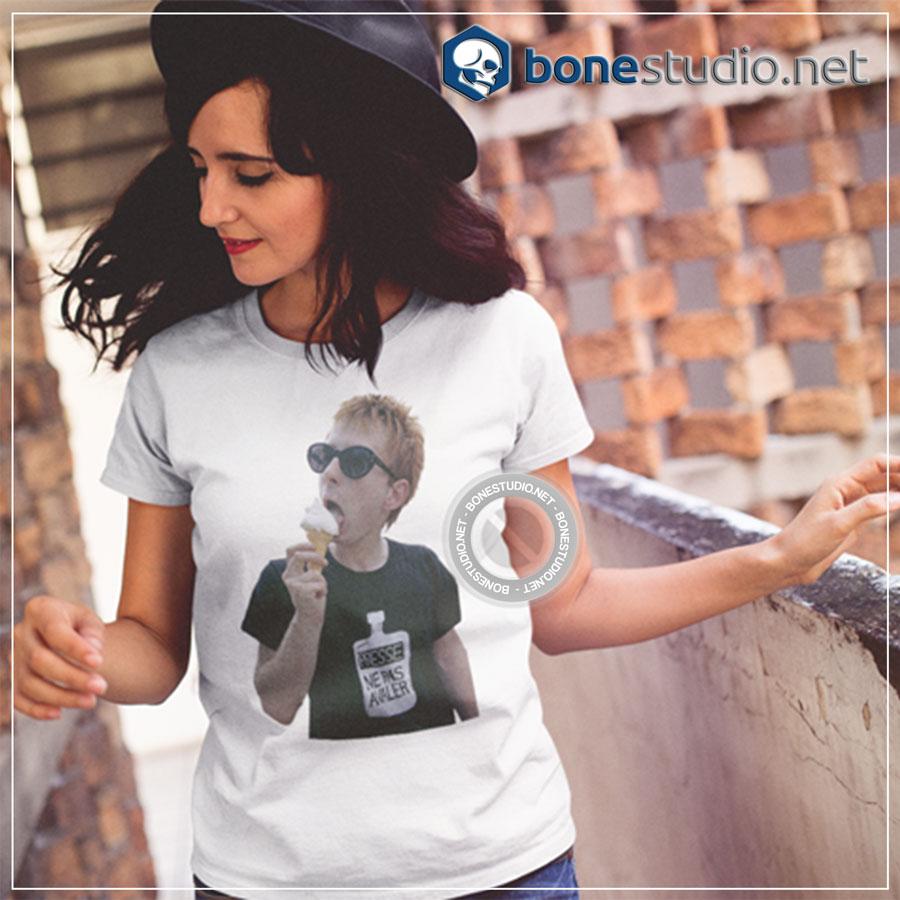 Thom Yorke Band T Shirt