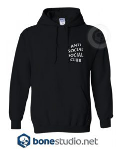 Anti Social Social Club Hoodies