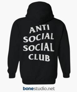 Anti Social Social Club Hoodies
