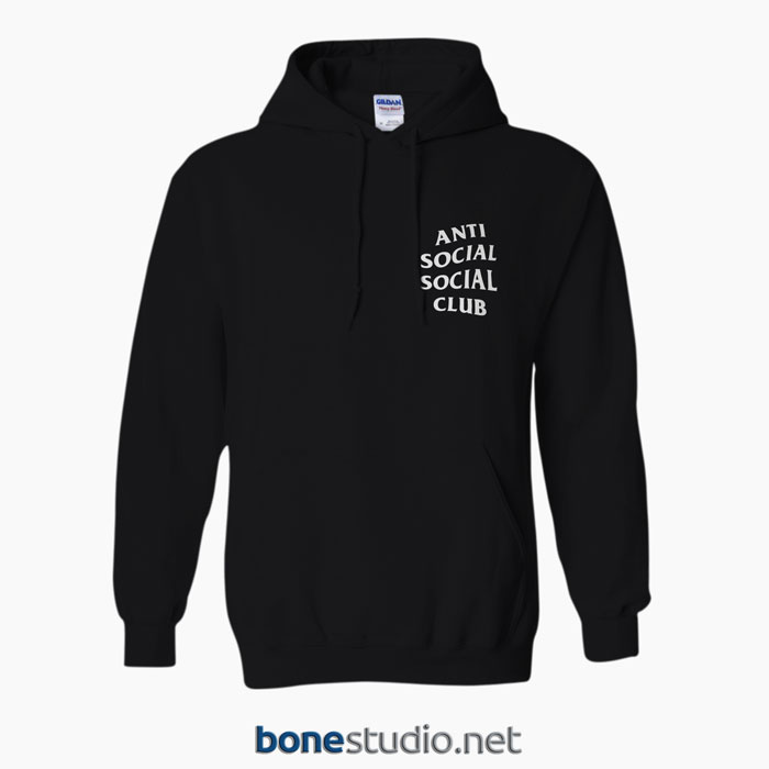 03ee28186c9d Anti Social Social Club Hoodies - Adult Unisex Size S-3XL