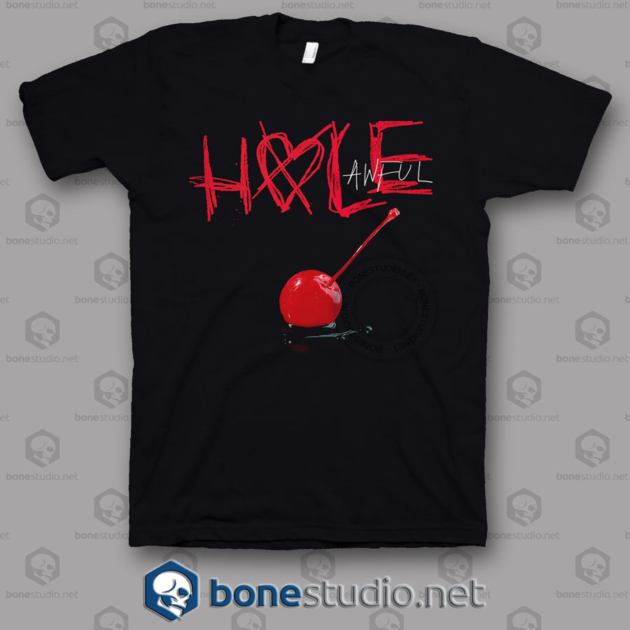 Awful Hole Band T Shirt