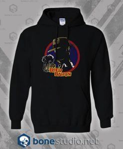 Beer Baron Homer Simpson Style Hoodies