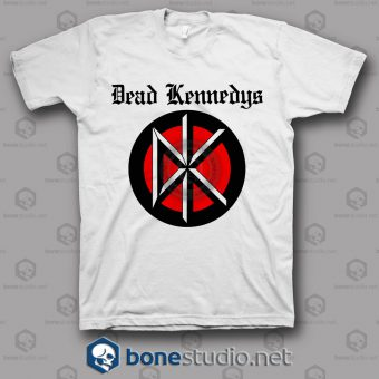 Dead Kennedys Band T Shirt