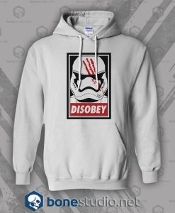 Disobey Hoodies