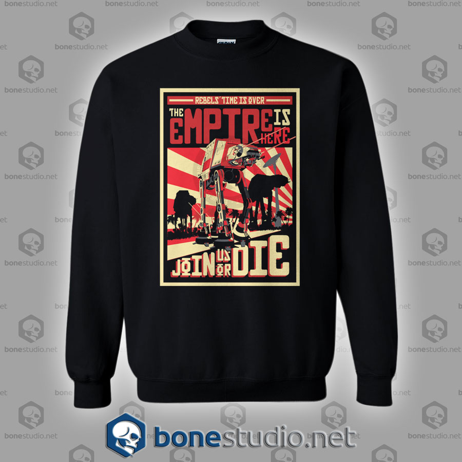 Empire Propaganda Star Wars Sweatshirt