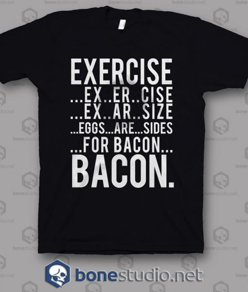 Exercise T Shirt