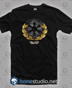 Galactic Empire Logo T Shirt