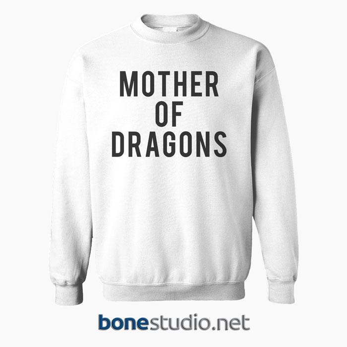 Mother Of Dragons Sweatshirt