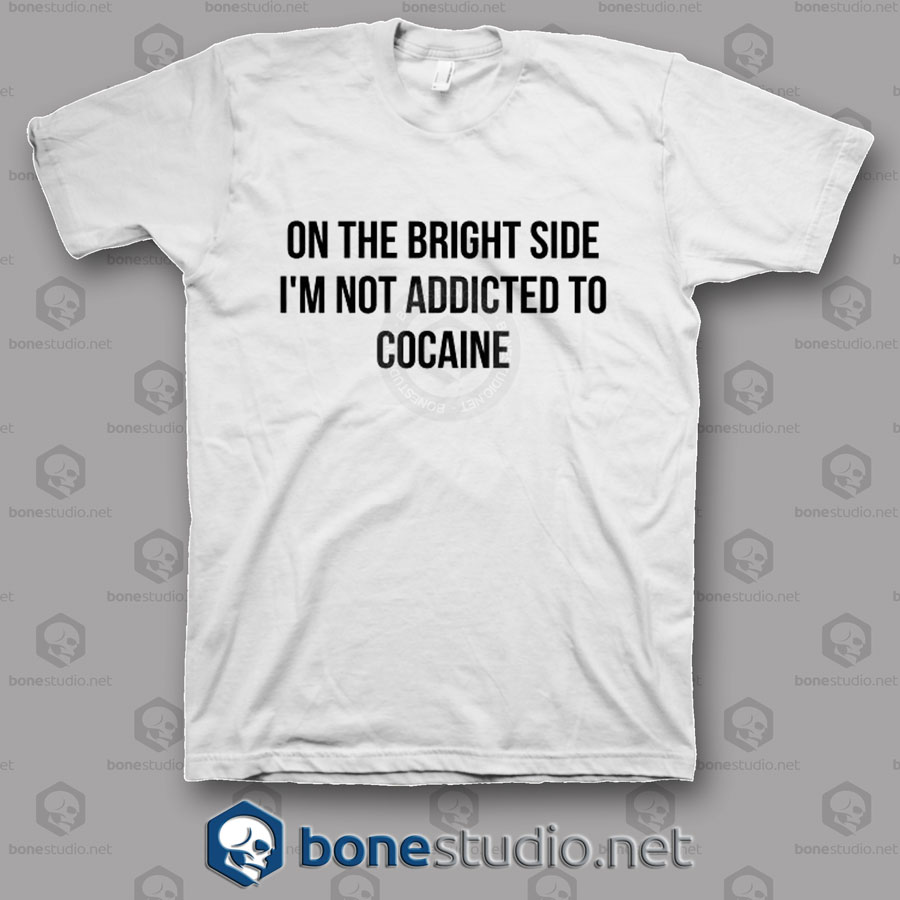 On The Bright Side T Shirt