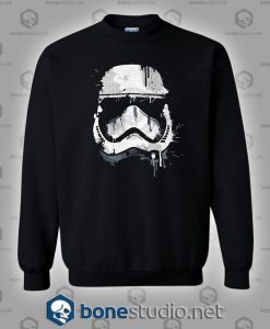 Order In The Galaxy Empire Sweatshirt