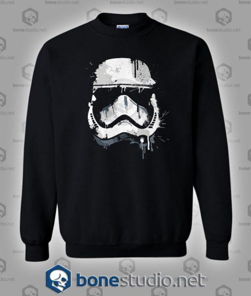 Order In The Galaxy Empire Sweatshirt