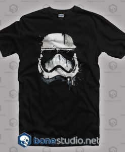 Order In The Galaxy Empire T Shirt