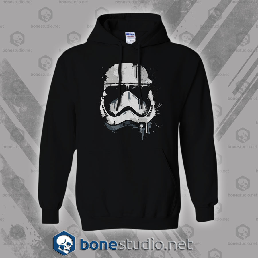 Order In The Galaxy Empire Hoodies