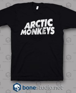 R U Mine Arctic Monkeys Band T Shirt