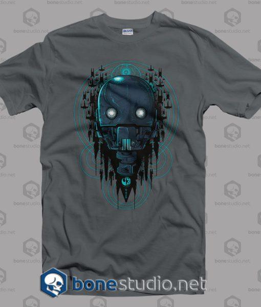 Renegade Star Wars T Shirt