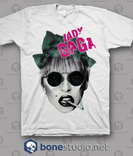 Series Artpop 1 Lady Gaga Band T Shirt