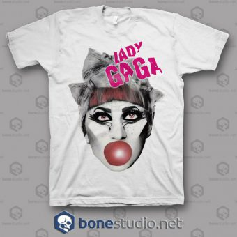 Series Artpop 2 Lady Gaga Band T Shirt
