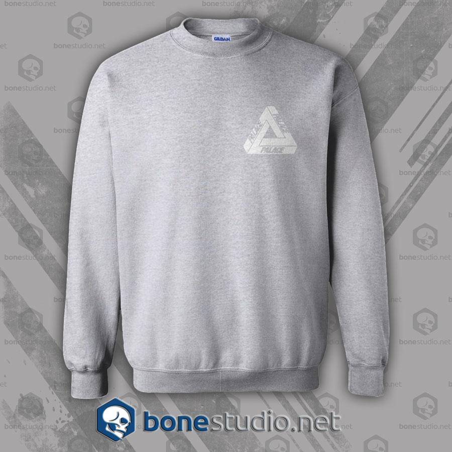 Palace Skateboard Sweatshirt
