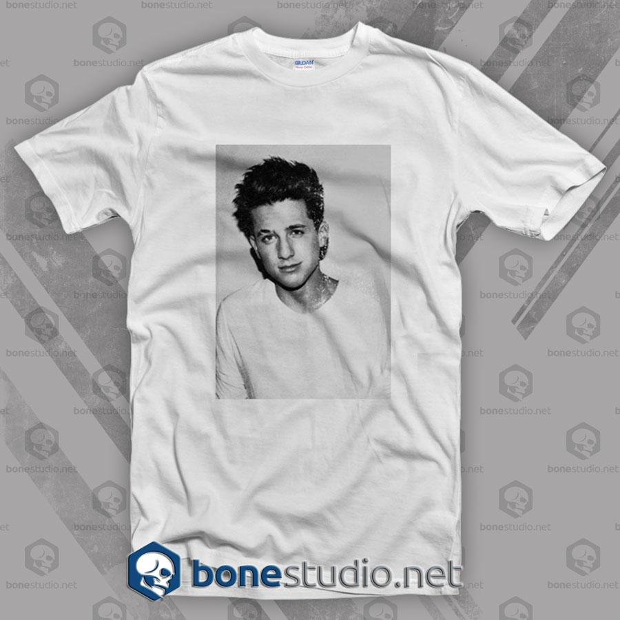 Charlie Puth T Shirt
