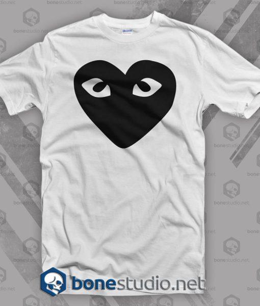 Heart Aln T Shirt