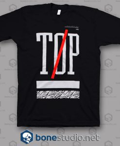 TOP Twenty One Pilots Band T Shirt