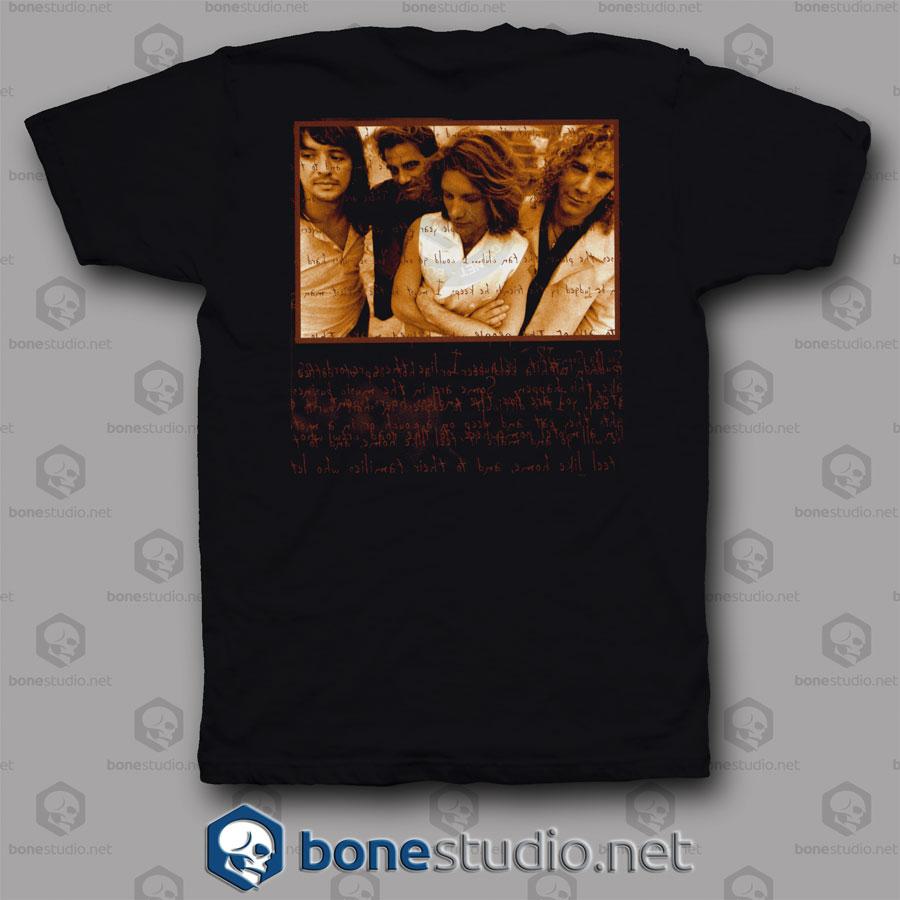 These Days Bon Jovi Band T Shirt