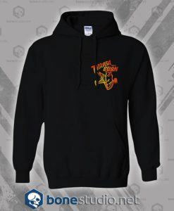 Spitfire Wheels Spitfire Thrash And Burn Pullover Hoodies