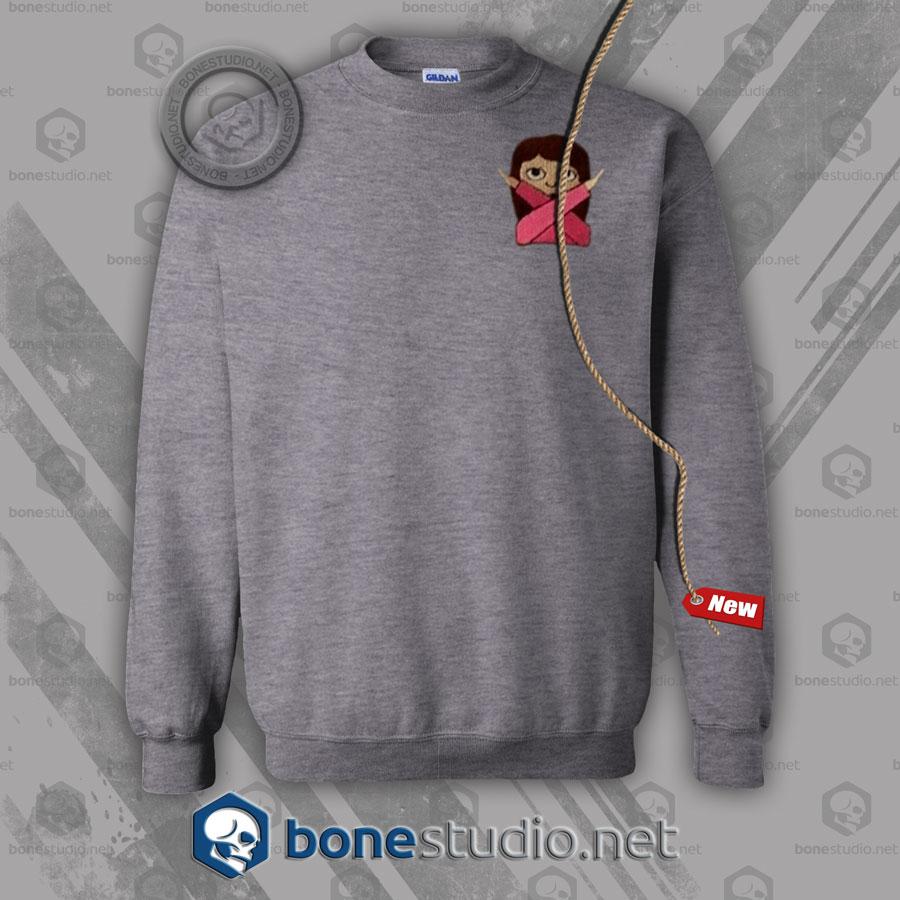 Little X Sweatshirt