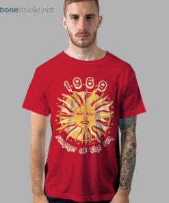 1969 Sun T Shirt