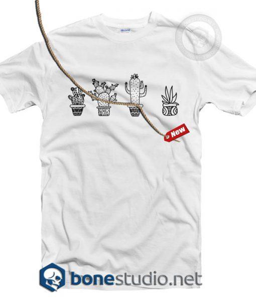 Cactus T Shirt