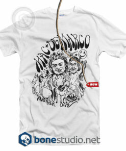 Mac Demarco T Shirt
