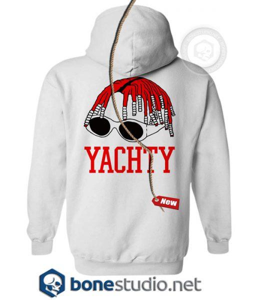 YACHTY Hoodies