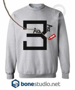Ars3 Sweatshirt