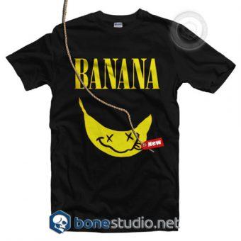 Banana T Shirt