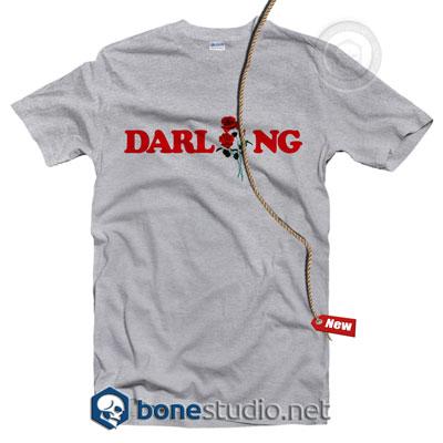 Darling Rose T Shirt