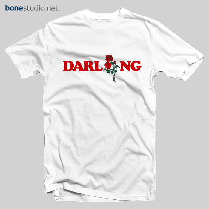 Darling Rose T Shirt
