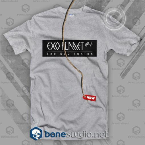 Exo Planet T Shirt