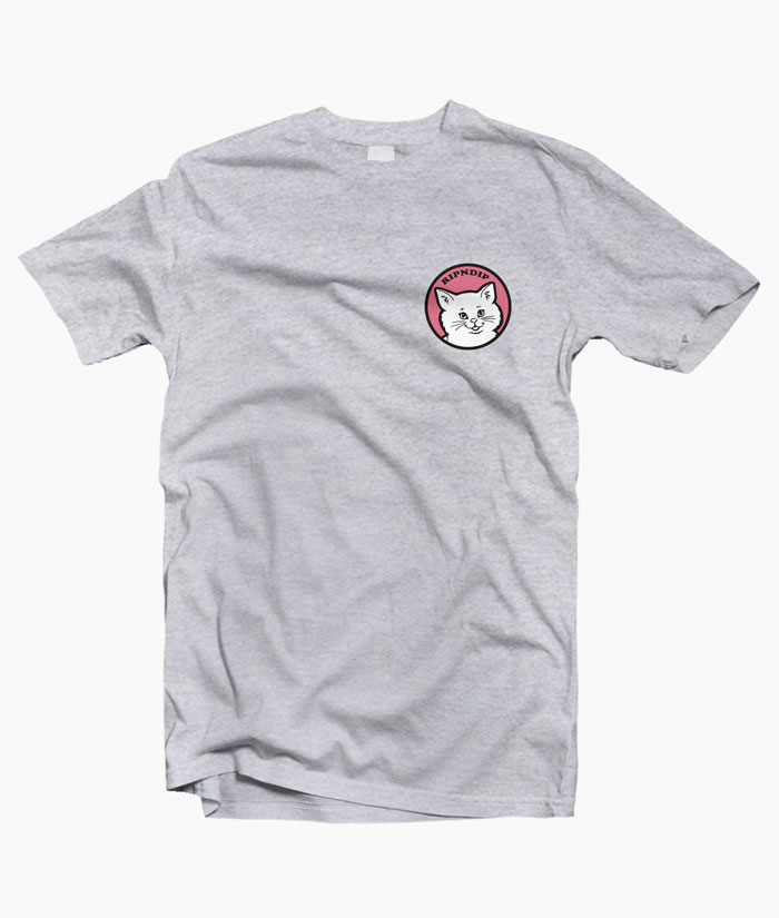 Stop Being A Pussy T Shirt