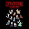 Stranger Cats T Shirt