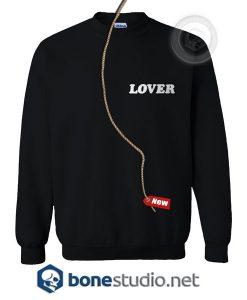 Lover Sweatshirt