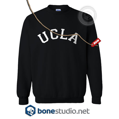 UCLA Sweatshirt