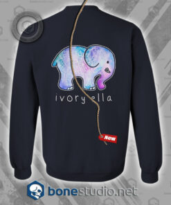 Ivory Ella Sweatshirt