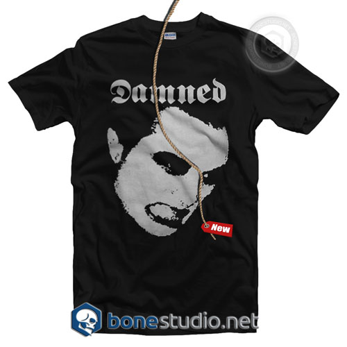 The Damned T Shirt